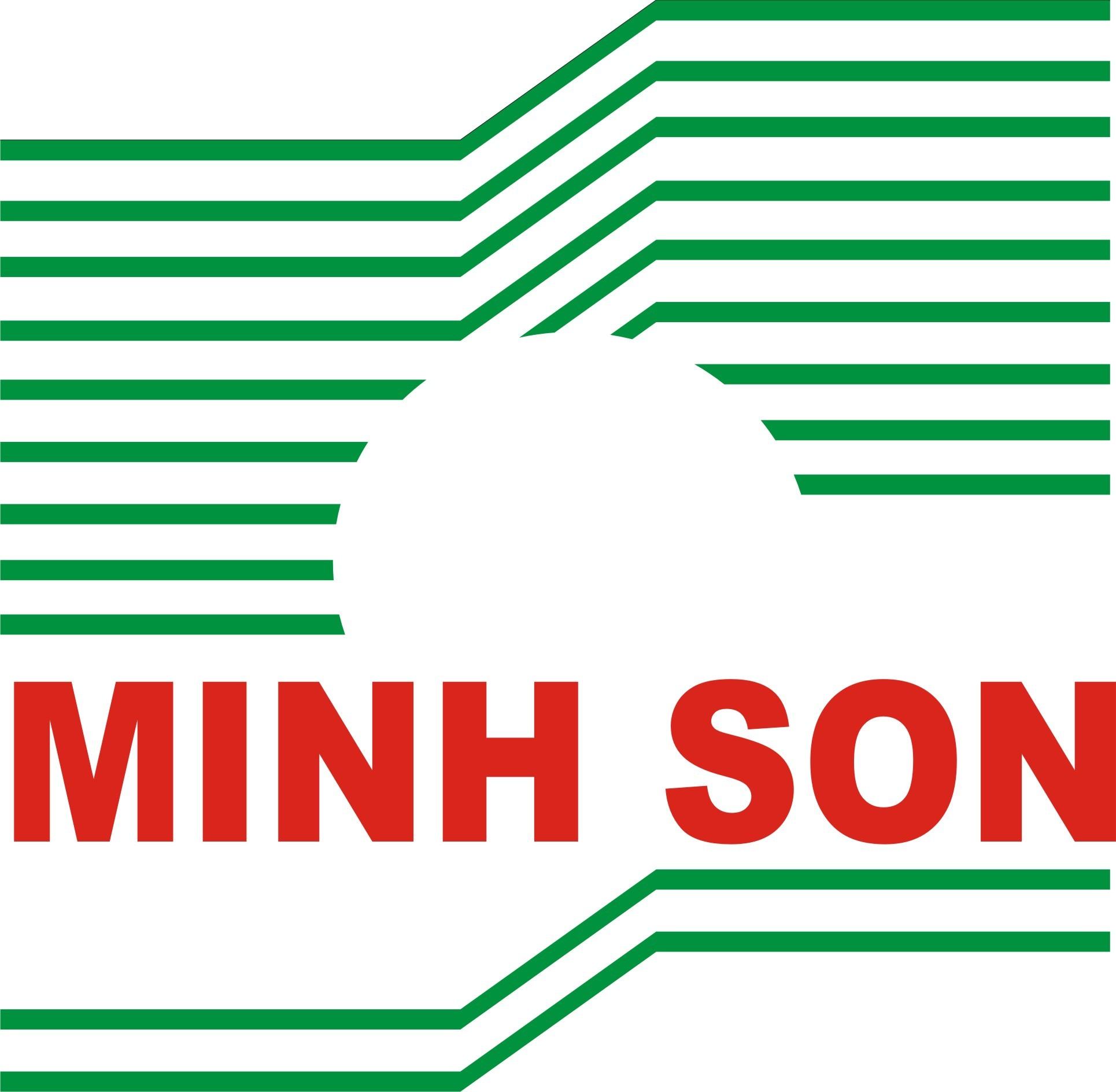 Công ty CP Xây Dựng Minh Sơn